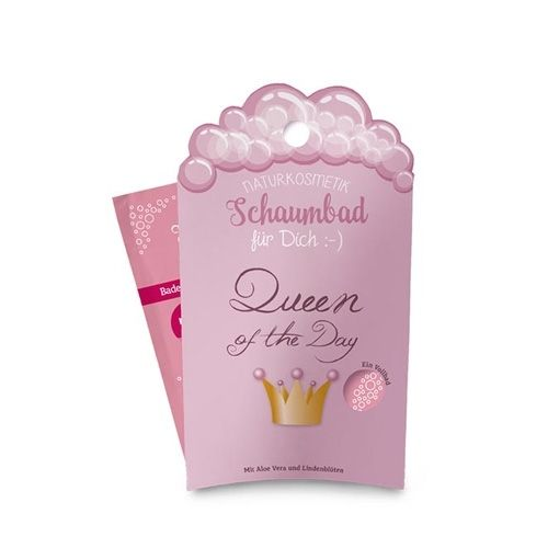 Schaumbad für Dich :-) - Queen of the day